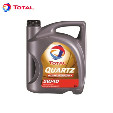 Масло TOTAL Quartz Energy 9000 5W40,