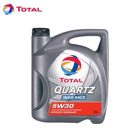 Total Quartz Ineo MC3 5W30