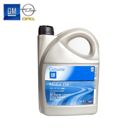 GM Dexos2 Longlife 5W30