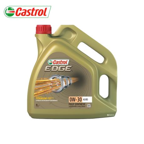 Масло Castrol Edge A5/B5 0W30,