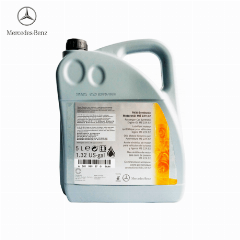 Mercedes Масло моторное MB 229.52 5W30