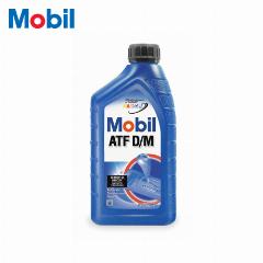 Mobil ATF D/M (Америка)