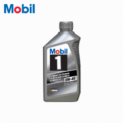 Mobil 1 Fully Synthetic 0W40