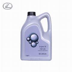 LEXUS Engine Oil 0W-20