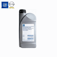GM Automatic transmission oil