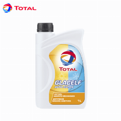 Total Antifreeze Glacelf Auto Supra
