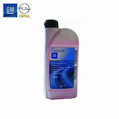 GM Antifreeze RED concentrate, Long Life