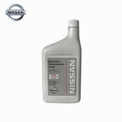 Nissan Matic Fluid - D (США)